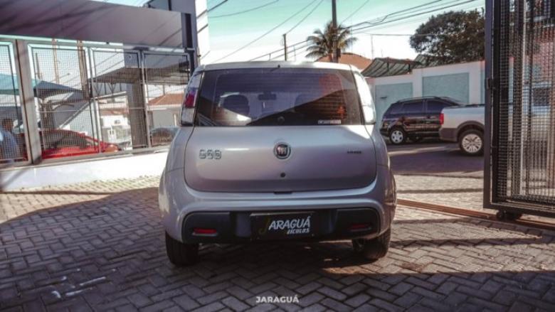 FIAT Uno 1.0 4P FLEX DRIVE, Foto 6