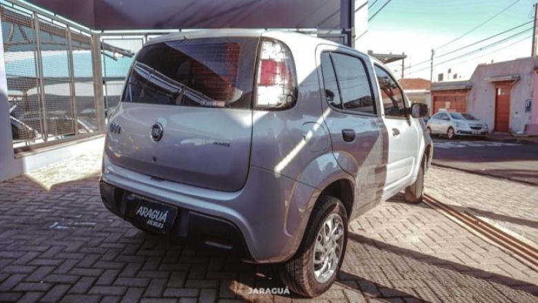 FIAT Uno 1.0 4P FLEX DRIVE, Foto 7