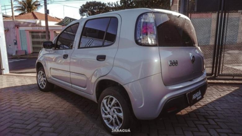 FIAT Uno 1.0 4P FLEX DRIVE, Foto 8