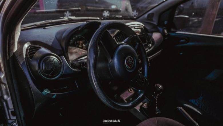 FIAT Uno 1.0 4P FLEX DRIVE, Foto 9