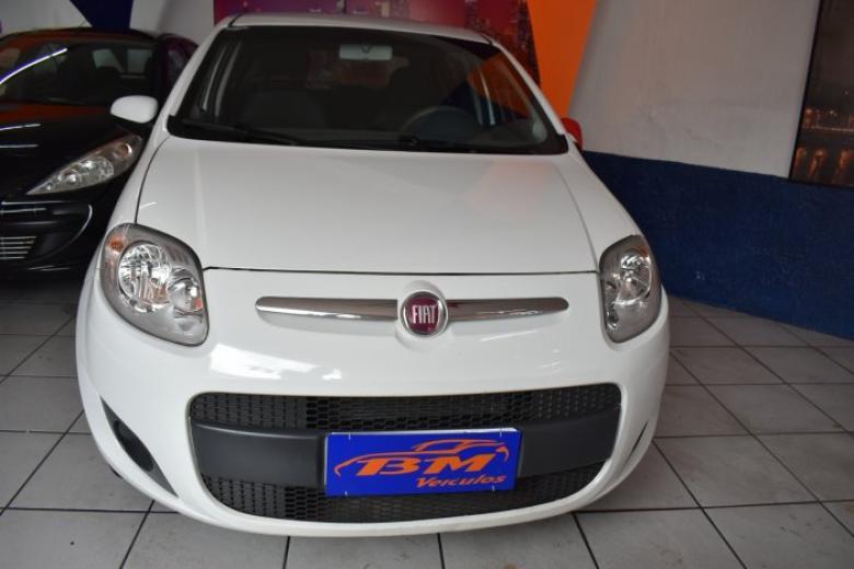 FIAT Palio 1.0 4P FLEX ATTRACTIVE, Foto 2