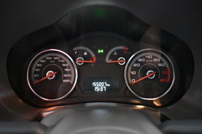 FIAT Palio 1.0 4P FLEX ATTRACTIVE, Foto 5