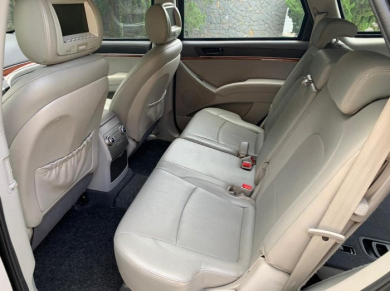 HYUNDAI Vera Cruz 3.8 V6 24V 4P 4WD GLS AUTOMÁTICO, Foto 6