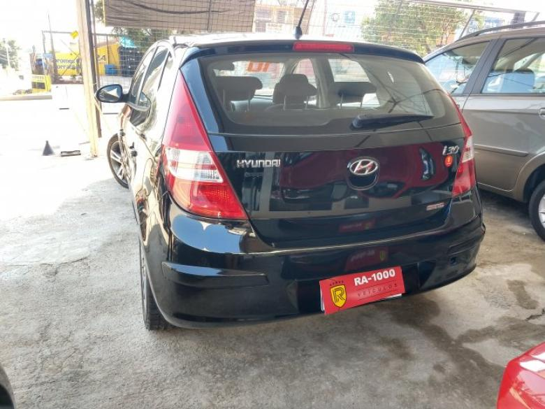 HYUNDAI I30 2.0 16V 4P GLS AUTOMÁTICO, Foto 3