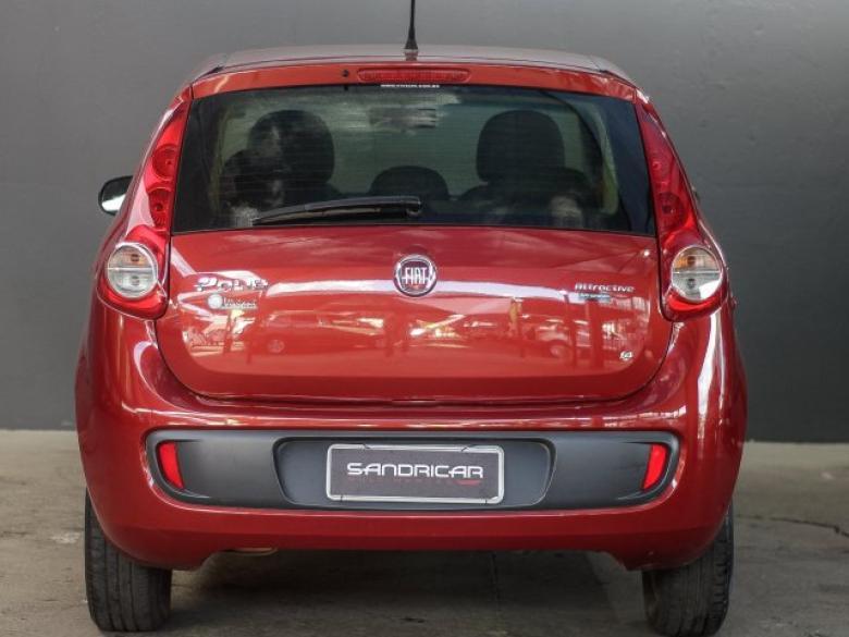 FIAT Palio 1.4 4P FLEX ATTRACTIVE, Foto 4