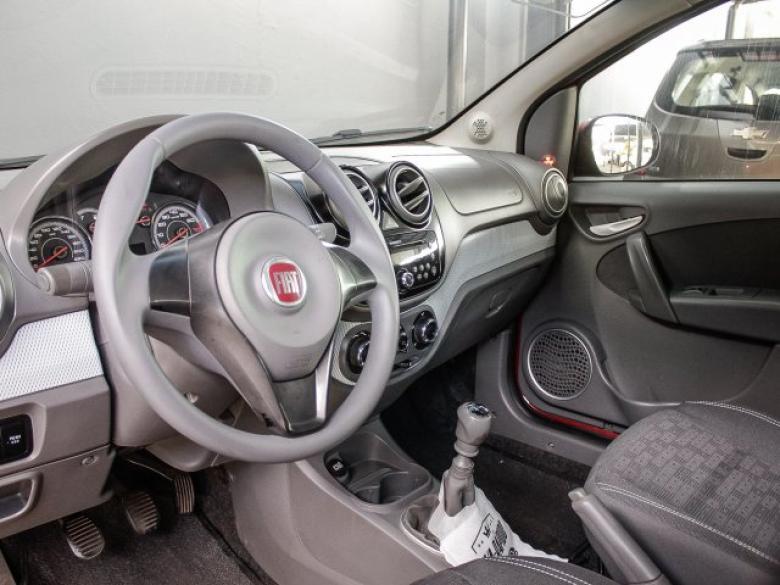 FIAT Palio 1.4 4P FLEX ATTRACTIVE, Foto 5