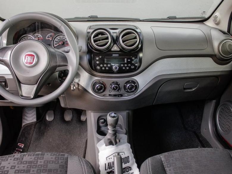 FIAT Palio 1.4 4P FLEX ATTRACTIVE, Foto 6