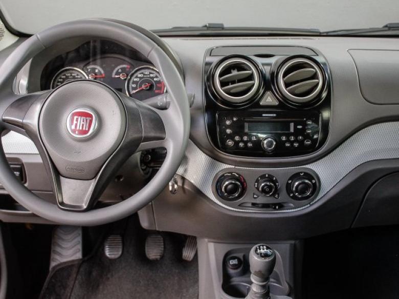FIAT Palio 1.4 4P FLEX ATTRACTIVE, Foto 7