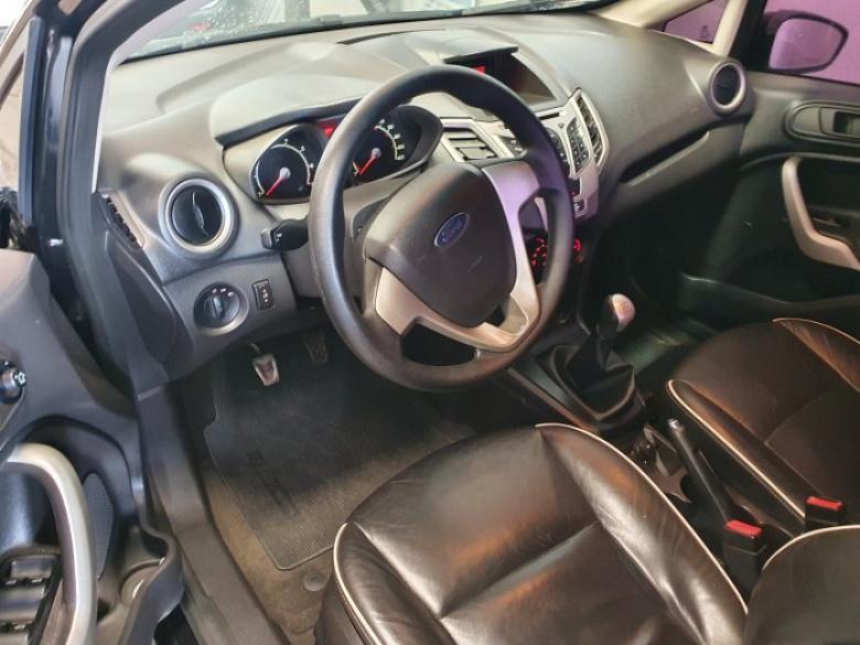 FORD Fiesta Sedan 1.6 16V 4P SE FLEX, Foto 3