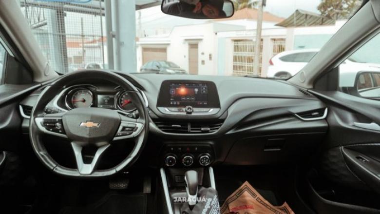 CHEVROLET Onix Sedan 1.0 4P FLEX LTZ PLUS TURBO AUTOMÁTICO, Foto 8