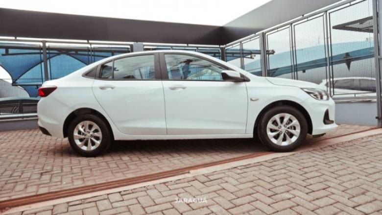 CHEVROLET Onix Sedan 1.0 4P FLEX LTZ PLUS TURBO AUTOMÁTICO, Foto 12