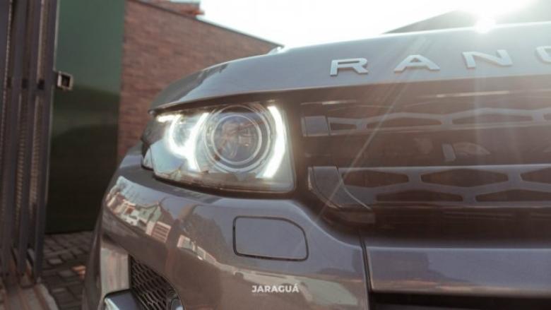 LAND ROVER Range Rover Evoque 2.0 16V 4P 4WD DYNAMIC AUTOMÁTICO, Foto 5