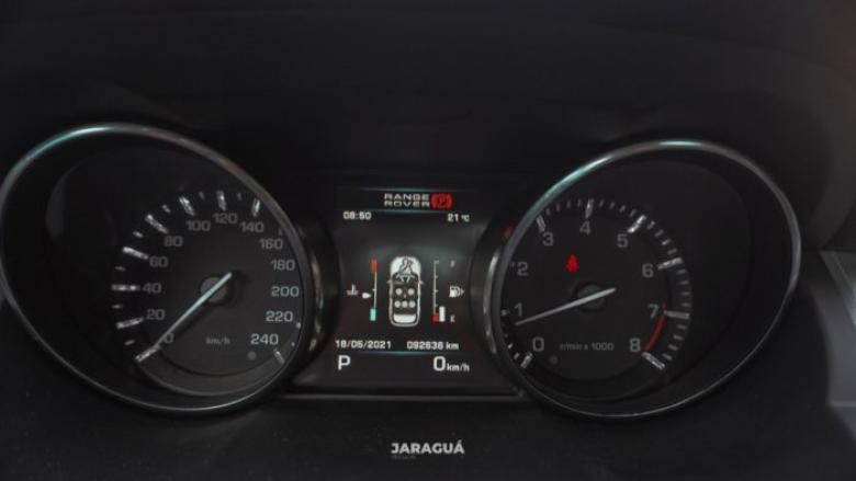 LAND ROVER Range Rover Evoque 2.0 16V 4P 4WD DYNAMIC AUTOMÁTICO, Foto 7