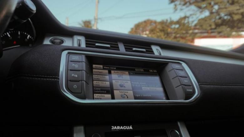 LAND ROVER Range Rover Evoque 2.0 16V 4P 4WD DYNAMIC AUTOMÁTICO, Foto 8