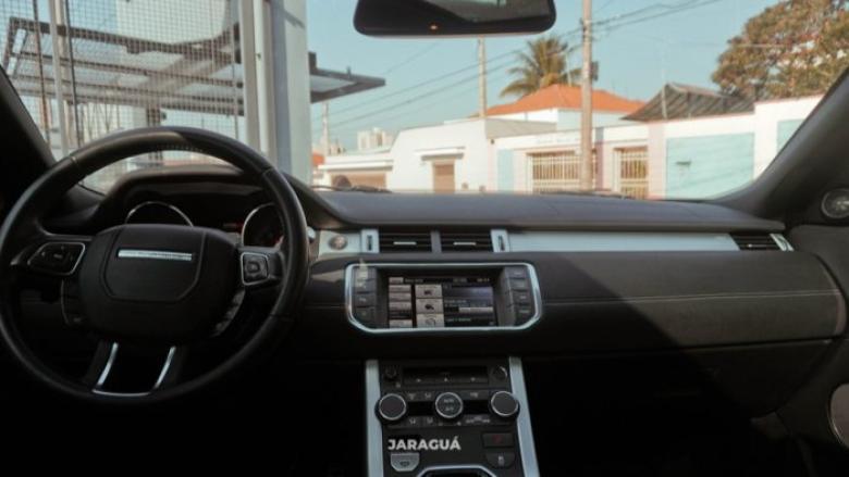 LAND ROVER Range Rover Evoque 2.0 16V 4P 4WD DYNAMIC AUTOMÁTICO, Foto 11