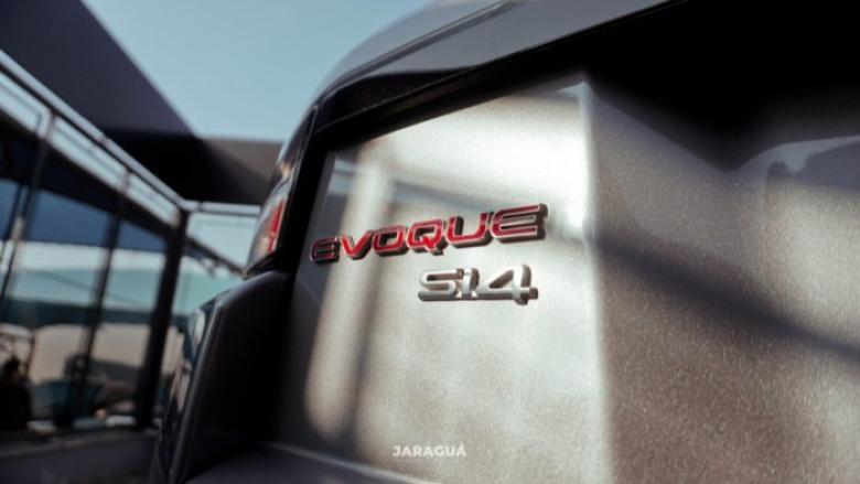 LAND ROVER Range Rover Evoque 2.0 16V 4P 4WD DYNAMIC AUTOMÁTICO, Foto 16