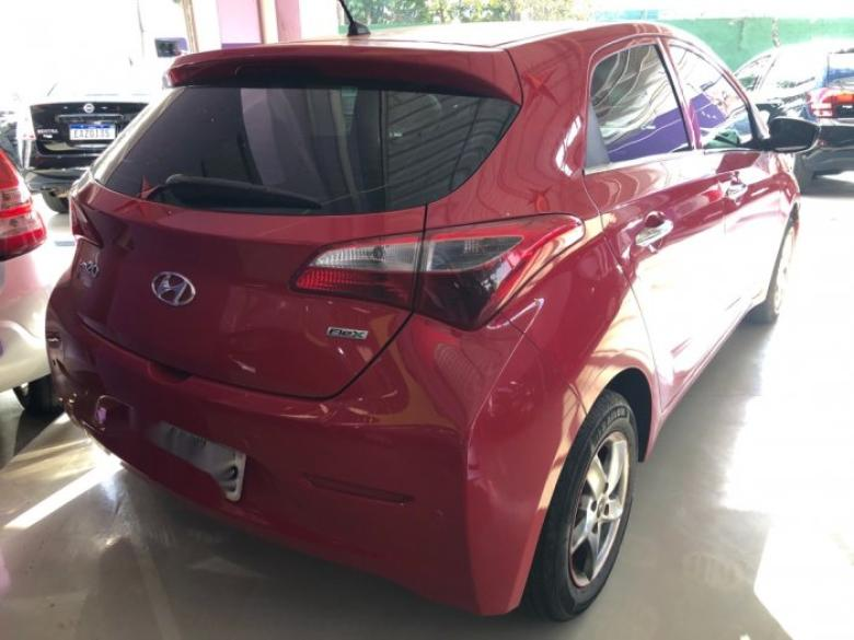 HYUNDAI HB 20 Hatch 1.0 12V 4P COMFORT PLUS FLEX, Foto 7