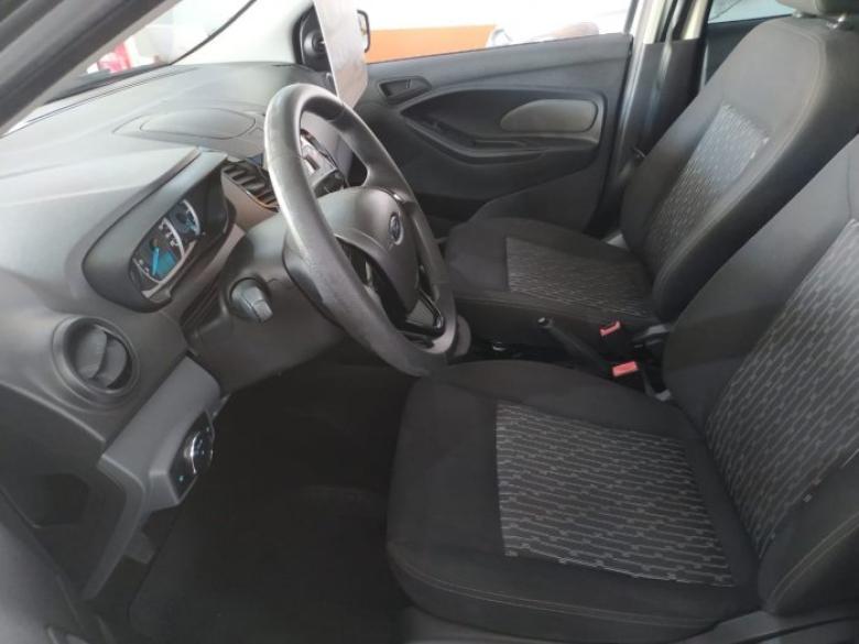FORD Ka Hatch 1.5 12V 4P TI-VCT SE PLUS FLEX, Foto 3
