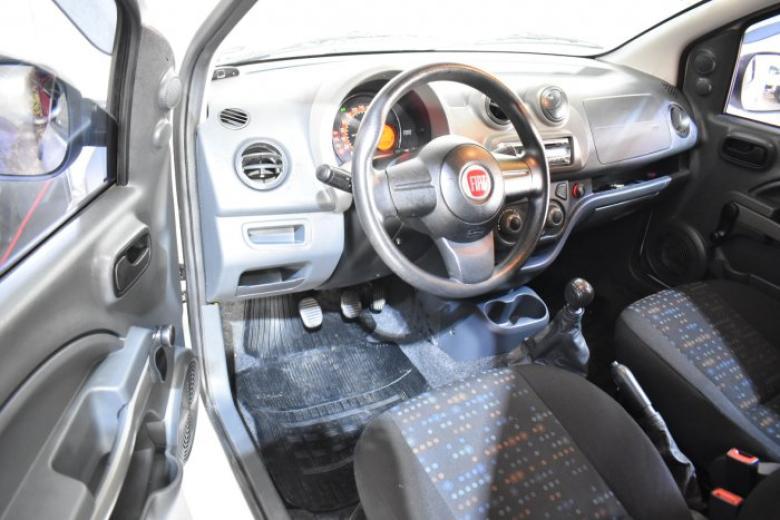 FIAT Fiorino Furgão 1.4 FLEX, Foto 7