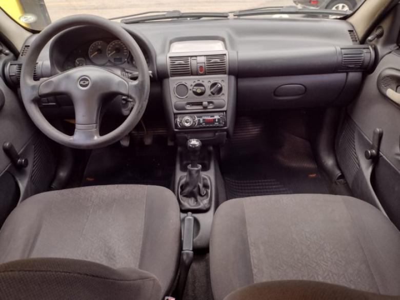 CHEVROLET Corsa Sedan 1.0 4P LIFE, Foto 3