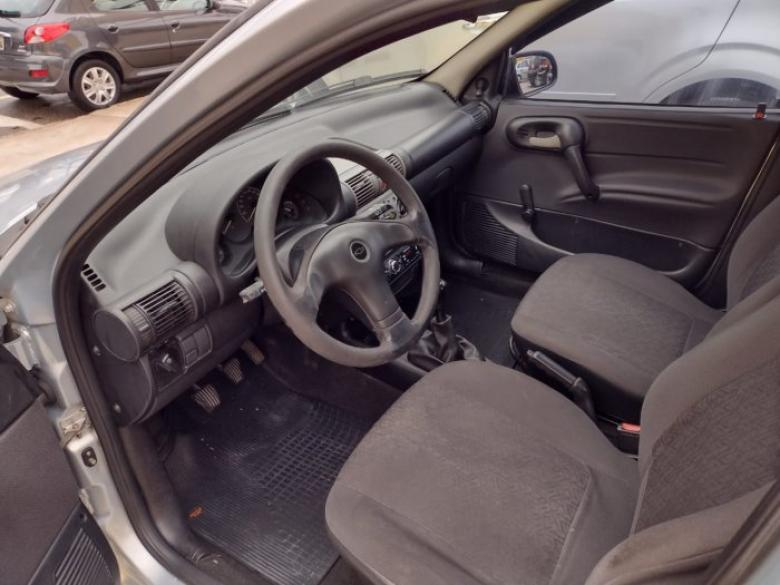 CHEVROLET Corsa Sedan 1.0 4P LIFE, Foto 4