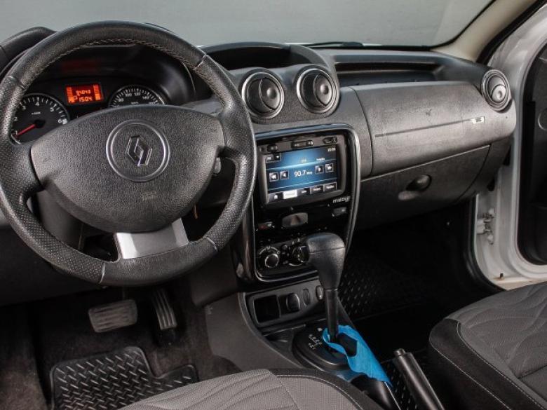 RENAULT Duster 2.0 16V 4P FLEX TECH ROAD AUTOMÁTICO, Foto 5