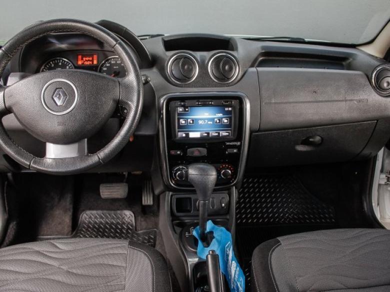 RENAULT Duster 2.0 16V 4P FLEX TECH ROAD AUTOMÁTICO, Foto 6