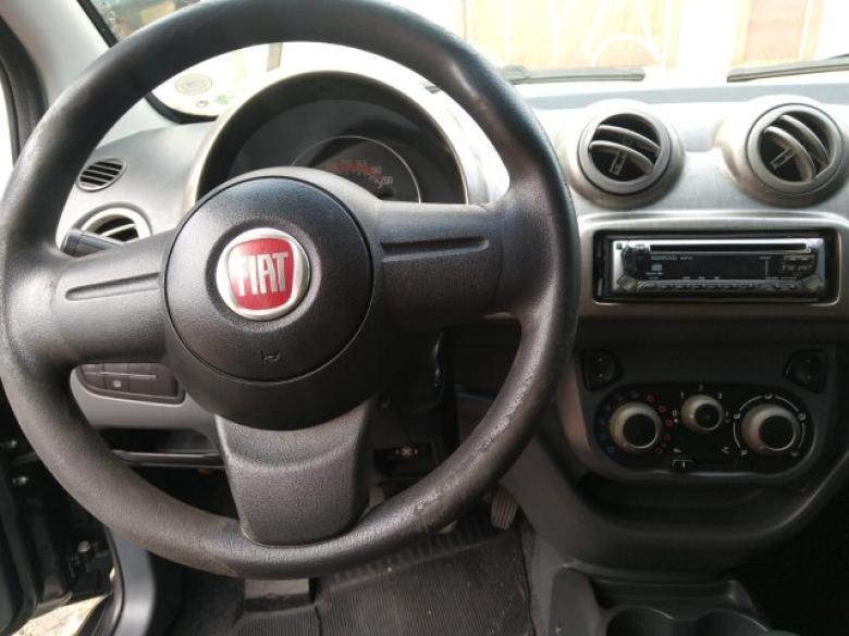 FIAT Uno 1.0 4P FLEX WAY EVO, Foto 4