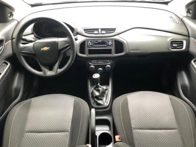 CHEVROLET Onix Hatch 1.0 4P FLEX LT, Foto 3