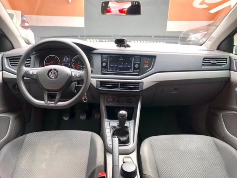 VOLKSWAGEN Polo Hatch 1.6 4P MSI FLEX, Foto 5