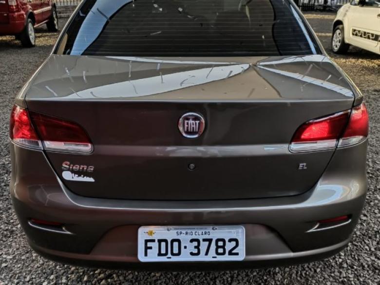 FIAT Siena 1.0 4P EL FLEX, Foto 5