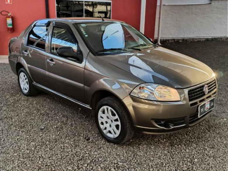 FIAT Siena 1.0 4P EL FLEX, Foto 2