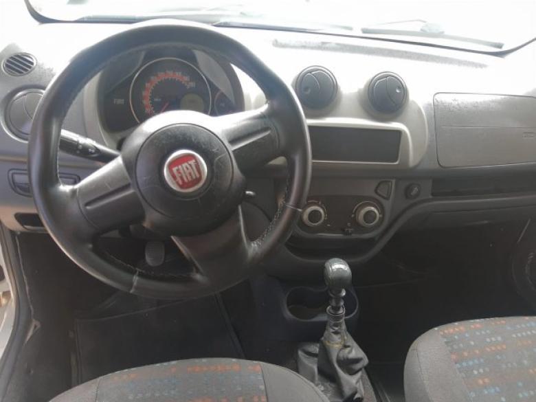 FIAT Uno 1.0 FLEX VIVACE EVO, Foto 3