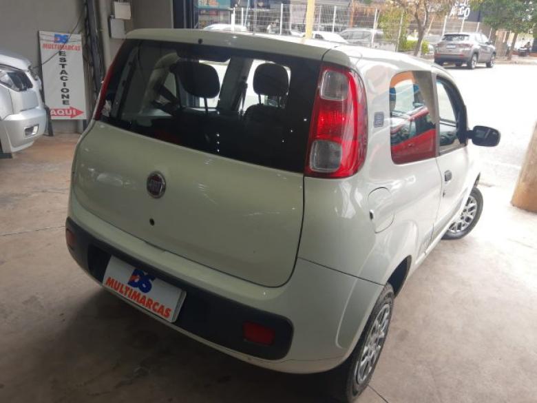 FIAT Uno 1.0 FLEX VIVACE EVO, Foto 2