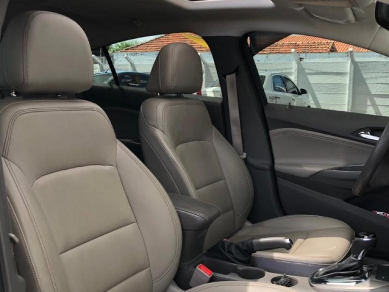 CHEVROLET Cruze Hatch 1.4 16V 4P LTZ SPORT6 TURBO FLEX AUTOMÁTICO, Foto 28