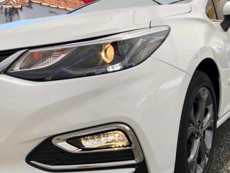 CHEVROLET Cruze Hatch 1.4 16V 4P LTZ SPORT6 TURBO FLEX AUTOMÁTICO, Foto 4