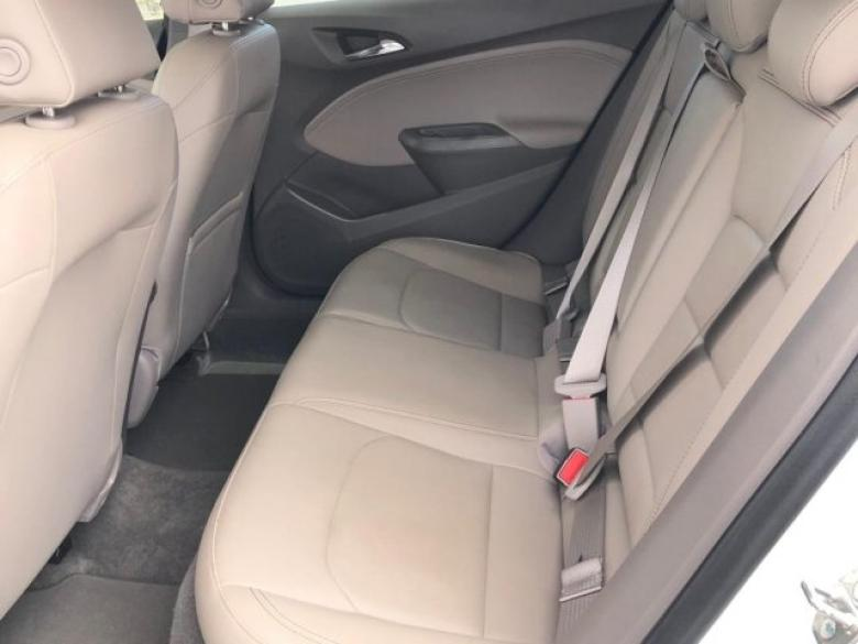 CHEVROLET Cruze Hatch 1.4 16V 4P LTZ SPORT6 TURBO FLEX AUTOMÁTICO, Foto 29