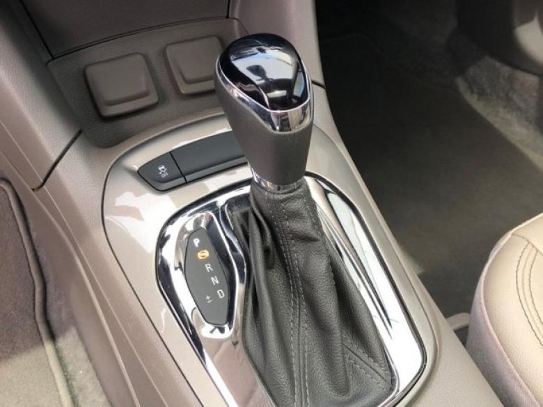 CHEVROLET Cruze Hatch 1.4 16V 4P LTZ SPORT6 TURBO FLEX AUTOMÁTICO, Foto 24
