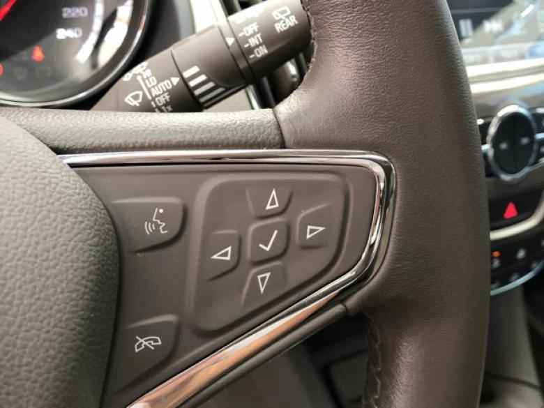 CHEVROLET Cruze Hatch 1.4 16V 4P LTZ SPORT6 TURBO FLEX AUTOMÁTICO, Foto 19