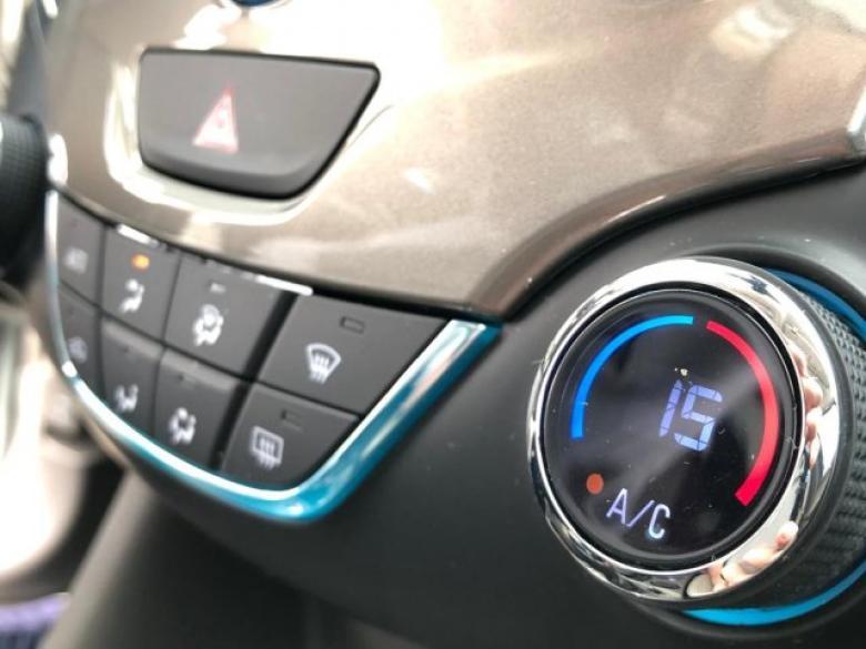 CHEVROLET Cruze Hatch 1.4 16V 4P LTZ SPORT6 TURBO FLEX AUTOMÁTICO, Foto 23