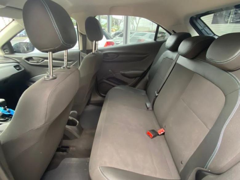 HYUNDAI HB 20 Hatch 1.0 12V 4P FLEX COMFORT PLUS, Foto 4