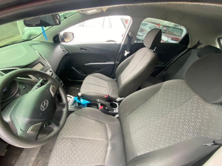 HYUNDAI HB 20 Hatch 1.0 12V 4P FLEX COMFORT PLUS, Foto 7