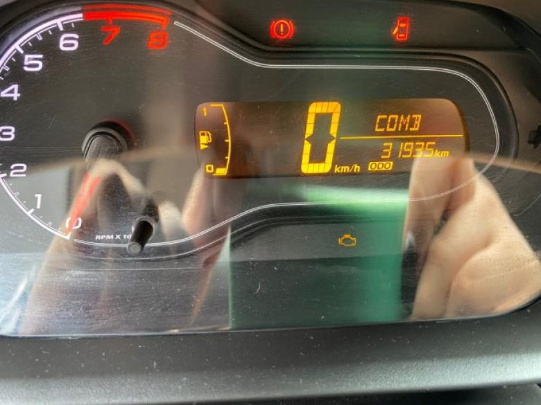 HYUNDAI HB 20 Hatch 1.0 12V 4P FLEX COMFORT PLUS, Foto 8