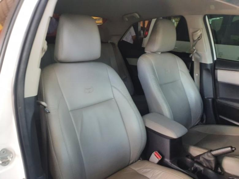 TOYOTA Corolla 1.8 16V 4P GLI FLEX AUTOMÁTICO, Foto 7