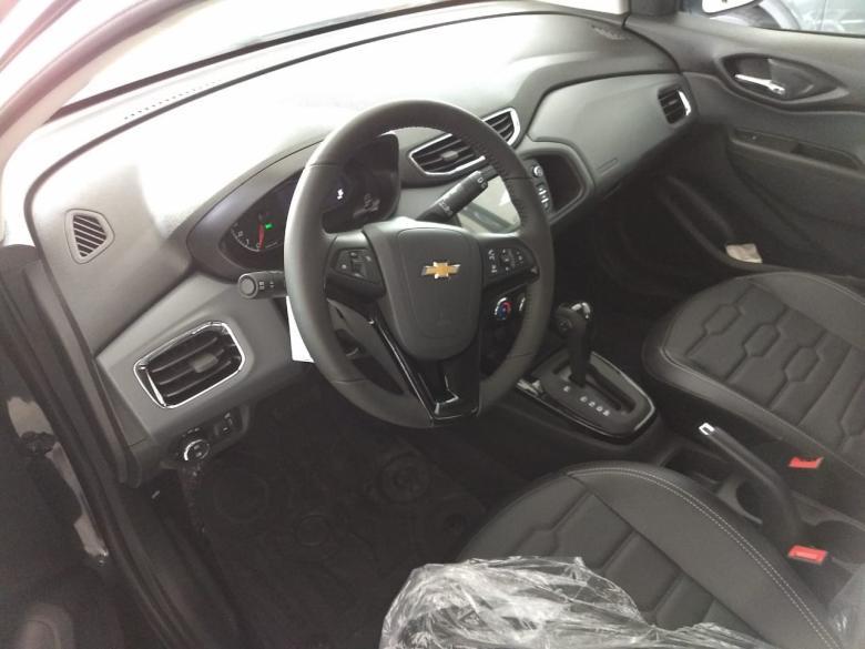 CHEVROLET Onix Sedan 1.0 4P FLEX LTZ PLUS TURBO, Foto 2