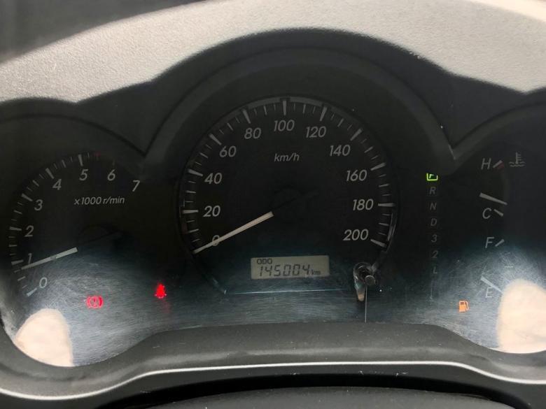 TOYOTA Hilux Caminhonete 2.7 16V 4P SR CABINE DUPLA AUTOMÁTICO, Foto 6