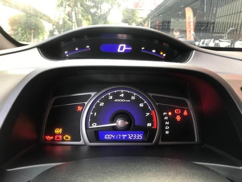 HONDA Civic 1.8 16V 4P FLEX LXL SE AUTOMÁTICO, Foto 4