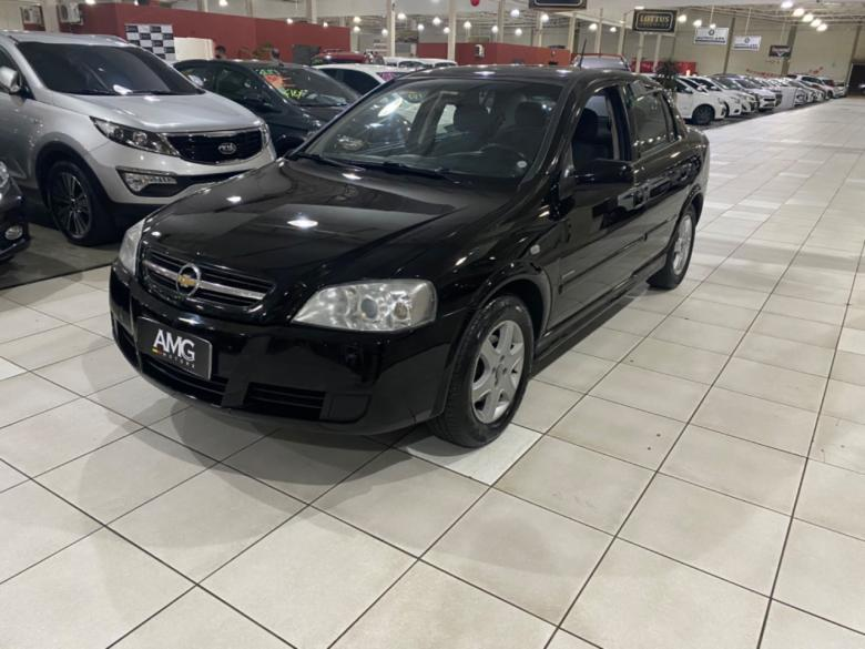 CHEVROLET Astra Sedan 2.0 4P ADVANTAGE, Foto 3