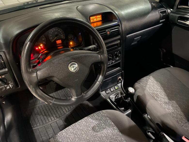 CHEVROLET Astra Sedan 2.0 4P ADVANTAGE, Foto 7