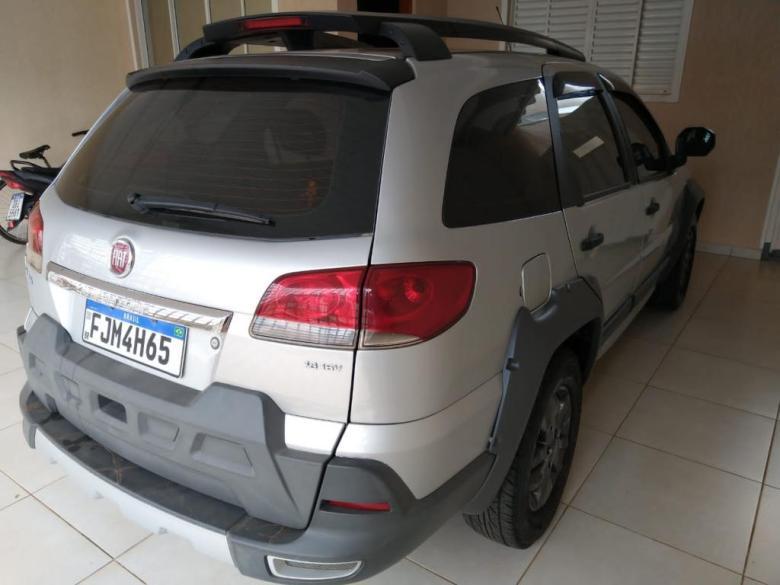 FIAT Palio 1.8 4P ELX, Foto 6